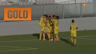 GOLO! Estoril Praia, Kléber aos 76', Moreirense FC 0-1 Estoril Praia