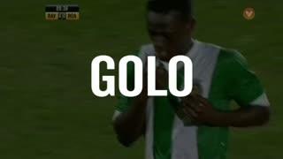 GOLO! Rio Ave FC, E. Boateng aos 90', Rio Ave FC 4-0 Boavista FC