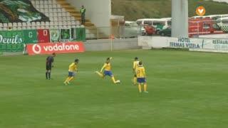 FC Arouca, Jogada, Artur aos 10'
