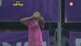 FC Porto, Jogada, Danilo aos 43'