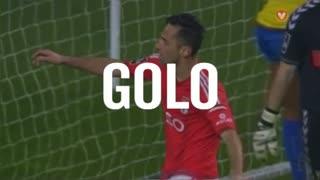 GOLO! SL Benfica, Jonas aos 86', SL Benfica 6-0 Estoril Praia