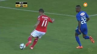 SL Benfica, Jogada, Lima aos 80'