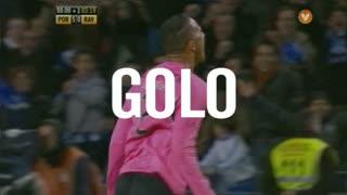 GOLO! FC Porto, Danilo aos 93', FC Porto 5-0 Rio Ave FC