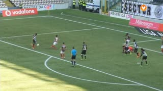 Boavista FC, Jogada, Brito aos 53'