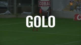 GOLO! CD Nacional, Marco Matias aos 65', CD Nacional 1-0 A. Académica