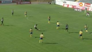 Boavista FC, Jogada, Shihao Wei aos 75'