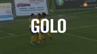 GOLO! FC Arouca, Roberto aos 84', FC Arouca 3-2 CD Nacional