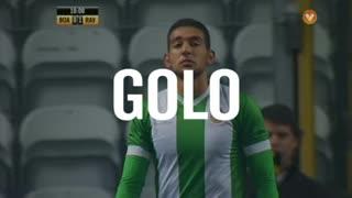 GOLO! Rio Ave FC, Hassan aos 10', Boavista FC 0-1 Rio Ave FC