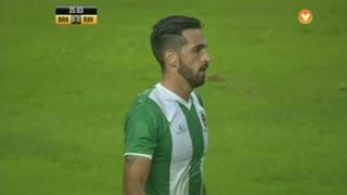 Rio Ave FC, Jogada, Nuno Lopes aos 35'