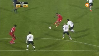Gil Vicente FC, Jogada, Jander aos 25'