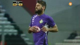 Vitória FC, Jogada, Paulo Tavares aos 47'