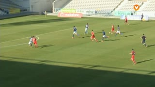 Gil Vicente FC, Jogada, Diogo Viana aos 33'