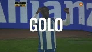 GOLO! FC Porto, Jackson Martínez aos 13', A. Académica 0-1 FC Porto