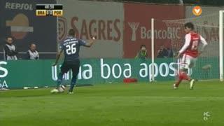 FC Porto, Jogada, Alex Sandro aos 47'