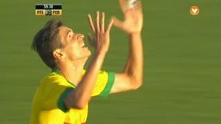 FC P.Ferreira, Jogada, Hélder Lopes aos 59'