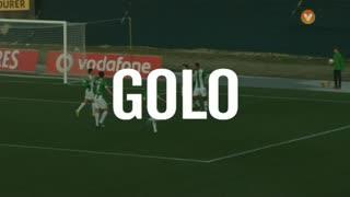 GOLO! Rio Ave FC, Hassan aos 44', FC P.Ferreira 0-1 Rio Ave FC