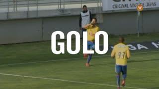 GOLO! Estoril Praia, Rúben Fernandes aos 86', Estoril Praia 3-3 FC Penafiel