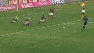Moreirense FC, Jogada, Gerso Fernandes aos 37'