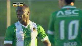 Rio Ave FC, Jogada, Esmael Gonçalves aos 21'