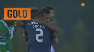 GOLO! FC Porto, Danilo aos 45', Rio Ave FC 0-2 FC Porto
