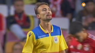 FC Arouca, Jogada, André Claro aos 54'