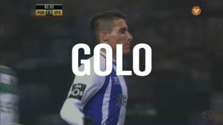 GOLO! FC Porto, Tello aos 82', FC Porto 3-0 Sporting CP