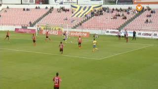 FC Arouca, Jogada, Kayembe aos 65'