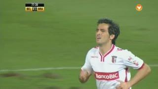 SC Braga, Jogada, Custódio aos 77'