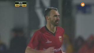 FC Penafiel, Jogada, João Martins aos 3'