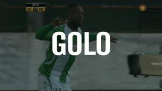GOLO! Vitória FC, Jucie Lupeta aos 20', Vitória FC 1-0 CD Nacional