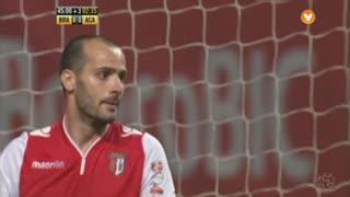 SC Braga, Jogada, Rúben Micael aos 48'