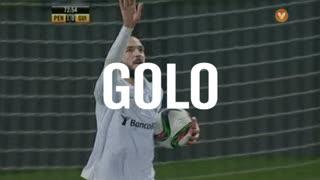 GOLO! Vitória SC, André André aos 73', FC Penafiel 1-1 Vitória SC