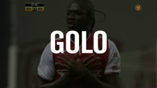 GOLO! SC Braga, Éder aos 28', SC Braga 1-1 SL Benfica