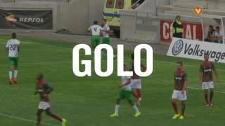 GOLO! Moreirense FC, André Simões aos 56', Marítimo M. 1-2 Moreirense FC