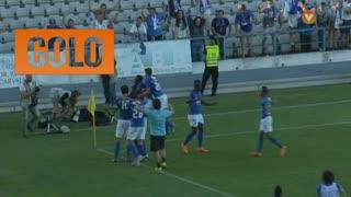 GOLO! Belenenses SAD, Tiago Caeiro aos 84', Gil Vicente FC 0-2 Belenenses SAD
