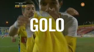 GOLO! Estoril Praia, Kuca aos 27', Estoril Praia 1-0 Vitória FC