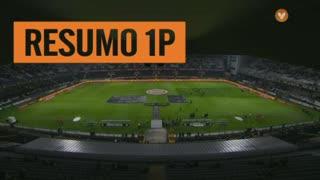 I Liga (31ªJ): Resumo Vitória SC 2-0 Estoril Praia