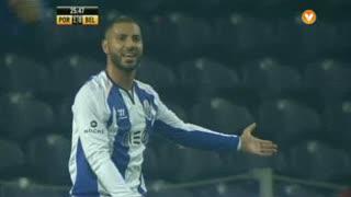 FC Porto, Jogada, Quaresma aos 26'