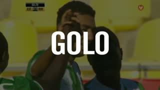 GOLO! Rio Ave FC, Hassan aos 59', Estoril Praia 0-3 Rio Ave FC