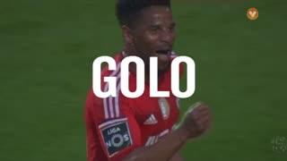 GOLO! SL Benfica, Eliseu aos 76', SL Benfica 2-0 SC Braga