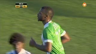 Rio Ave FC, Jogada, Diego Lopes aos 8'