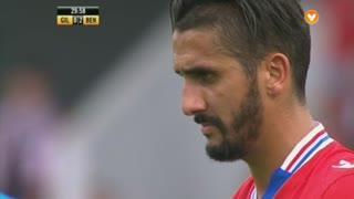 Gil Vicente FC, Jogada, Marwan Mohsen aos 30'