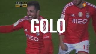 Benfica, Jardel aos 94', Sporting 1-1 Benfica
