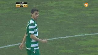Sporting CP, Jogada, Paulo Oliveira aos 34'