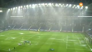 I Liga (5ªJ): Resumo FC Porto 0-0 Boavista FC