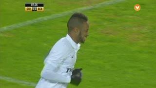 Vitória SC, Jogada, Hernâni aos 7'