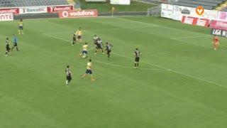 FC Arouca, Jogada, Iuri Medeiros aos 59'