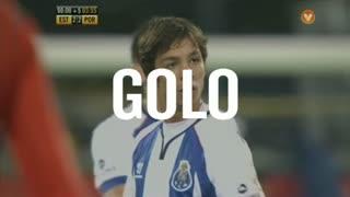 GOLO! FC Porto, Oliver Torres aos 94', Estoril Praia 2-2 FC Porto