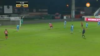 SC Braga, Jogada, Aderllan Santos aos 71'
