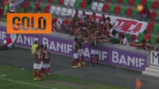 GOLO! Marítimo M., Danilo Pereira aos 86', Marítimo M. 4-0 Rio Ave FC